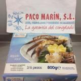 PATA BOCA COCIDA 800 GR 8 REF - 56991 )
